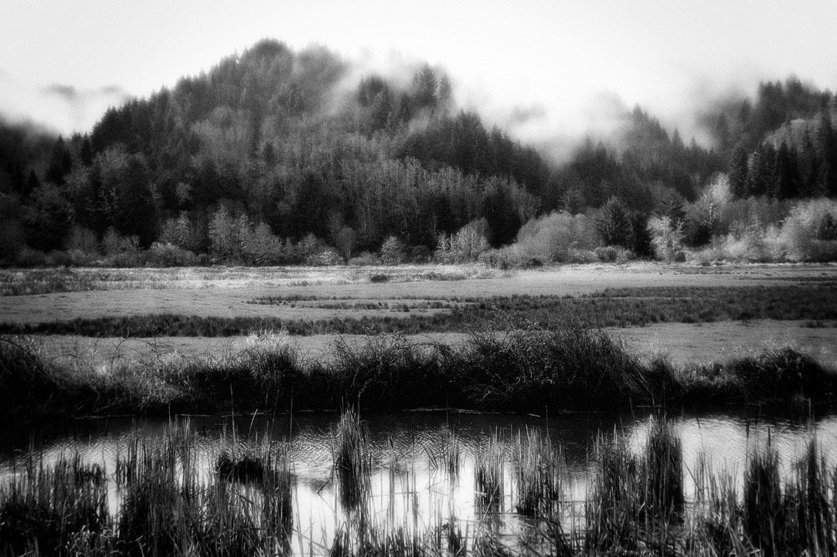 Misty Mountains | © Jonathan McIntyre Photogeraphy
