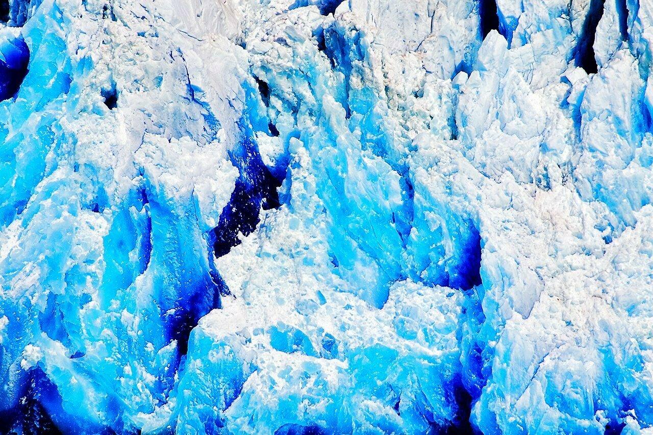 Glacier Face | Alaska | © Jonathan McIntyre Photography