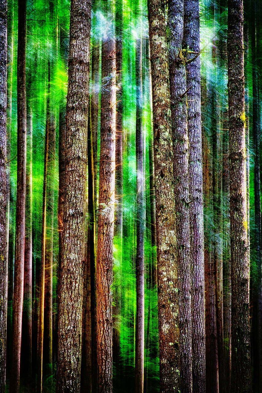 Impressions NO 13 | Fine Art Landscape | © Jonathan McIntyre Photography