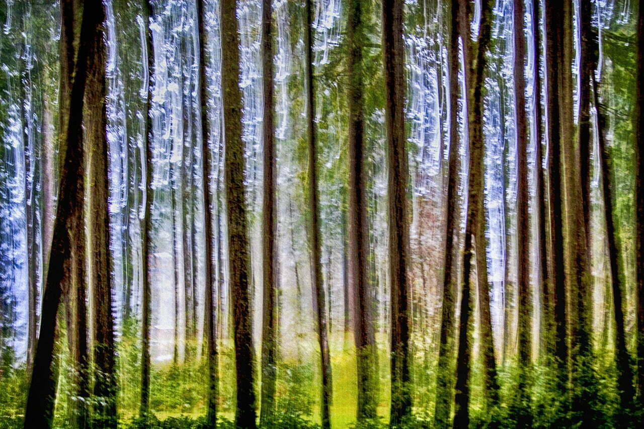 Impressions NO 14 | Fine Art Landscape | © Jonathan McIntyre Photography