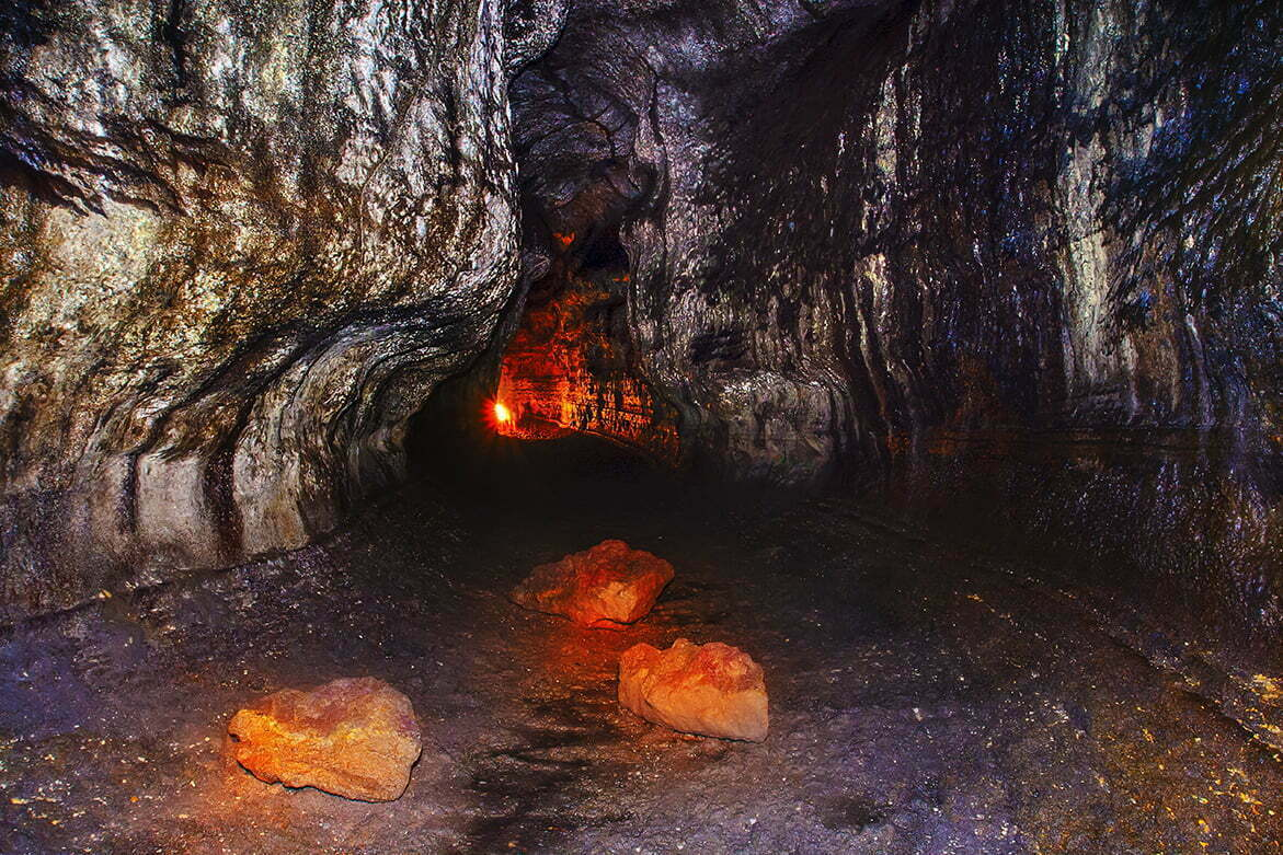 © Jonathan McIntyre Photography, Ape Caves, Caving Photography, Landscape Photography
