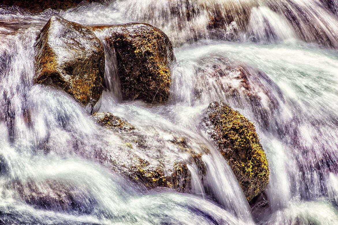 Water Feature | Washington | © Jonathan McIntyre Photography