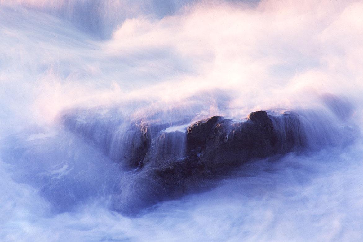 Pastel on Water| © Jonathan McIntyre Photography