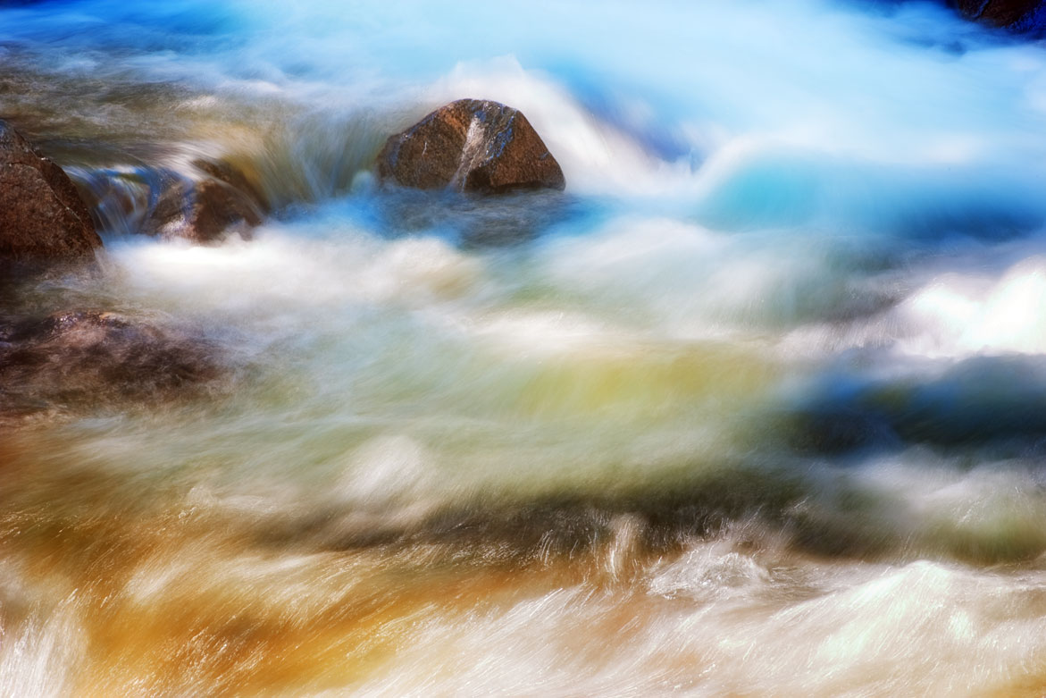 Water Color | © Jonathan McIntyre Photography