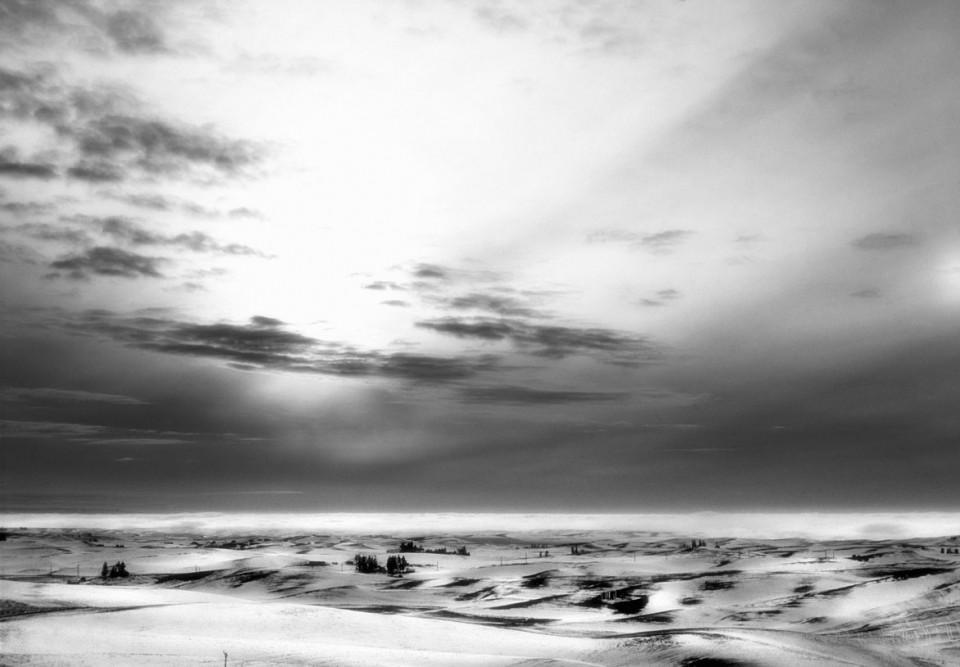 Winter Twilight | © Jonathan McIntyre Photography